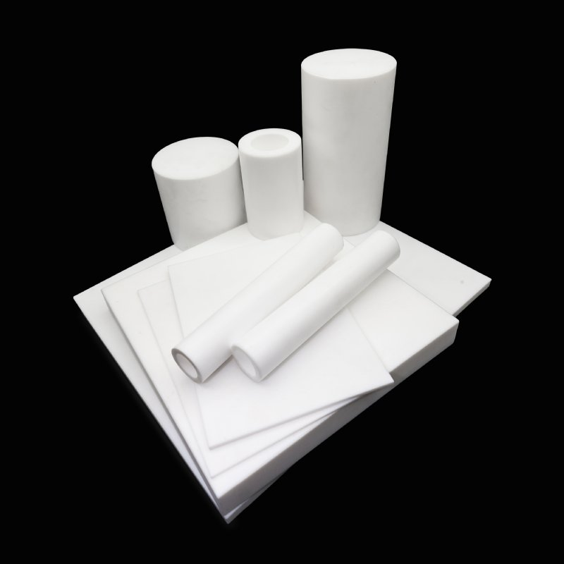 Hishiron PTFE Rod & Sheet